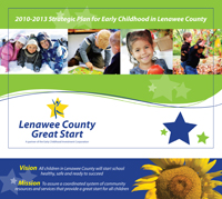 Lenawee County's Strategic Plan